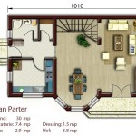 Casa Aston parter