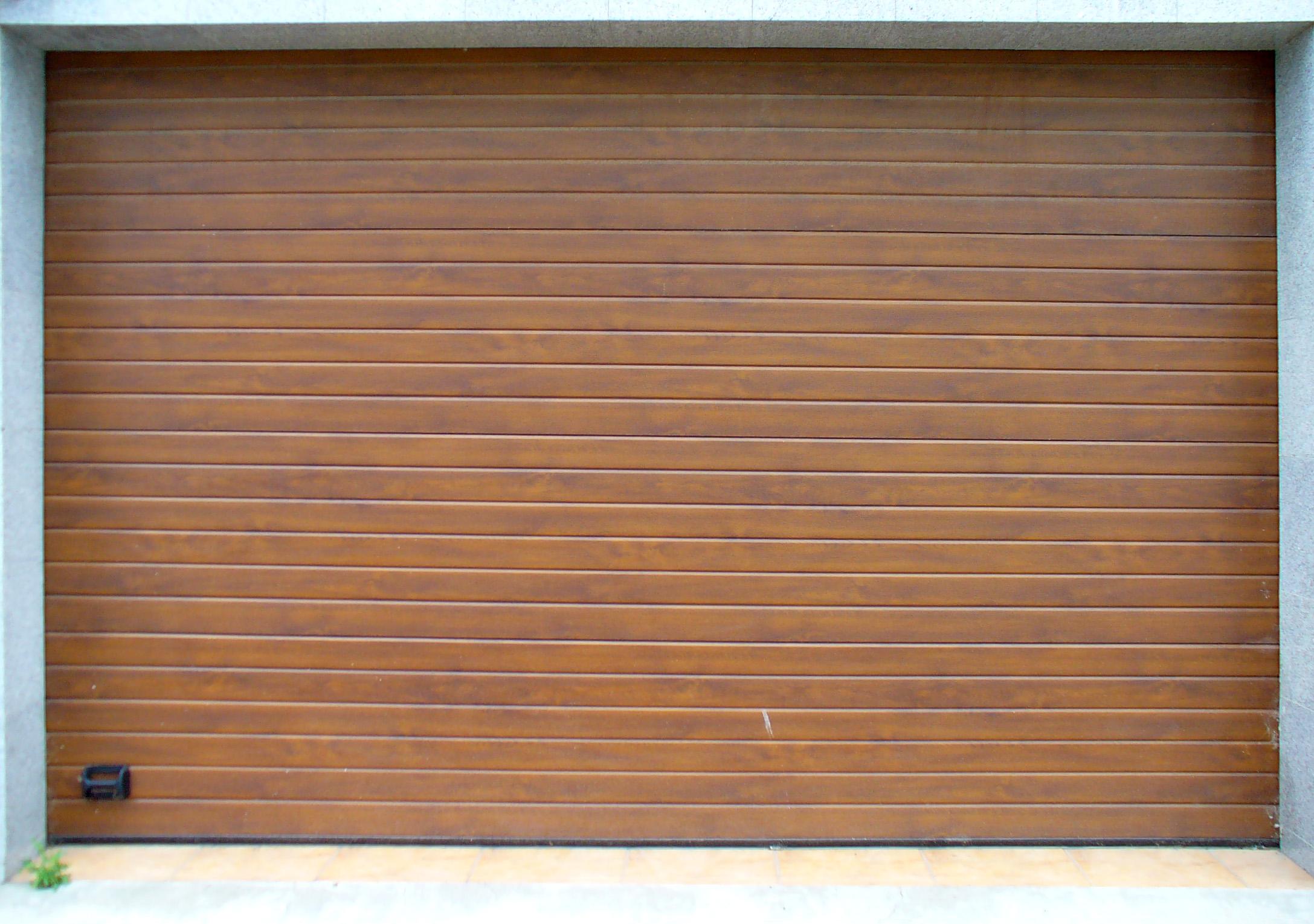 1530 #442C1A Usi Garaj Sectionale image Usa Garage Doors 36132175